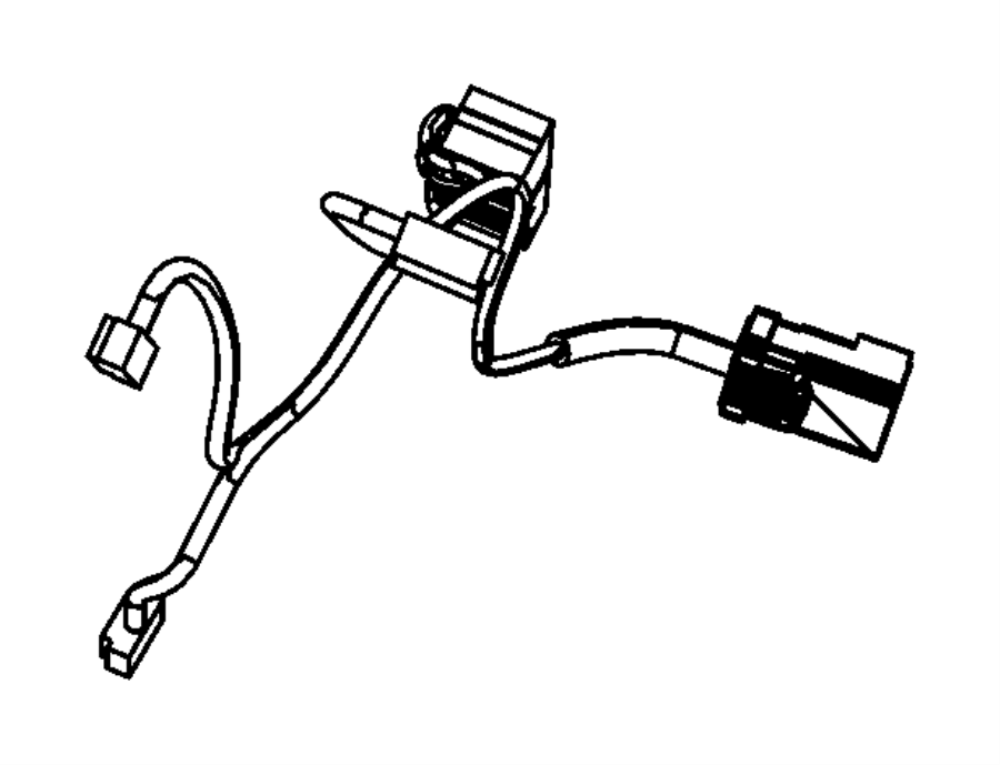 2011 Dodge Grand Caravan Wiring. Used for: a/c and heater