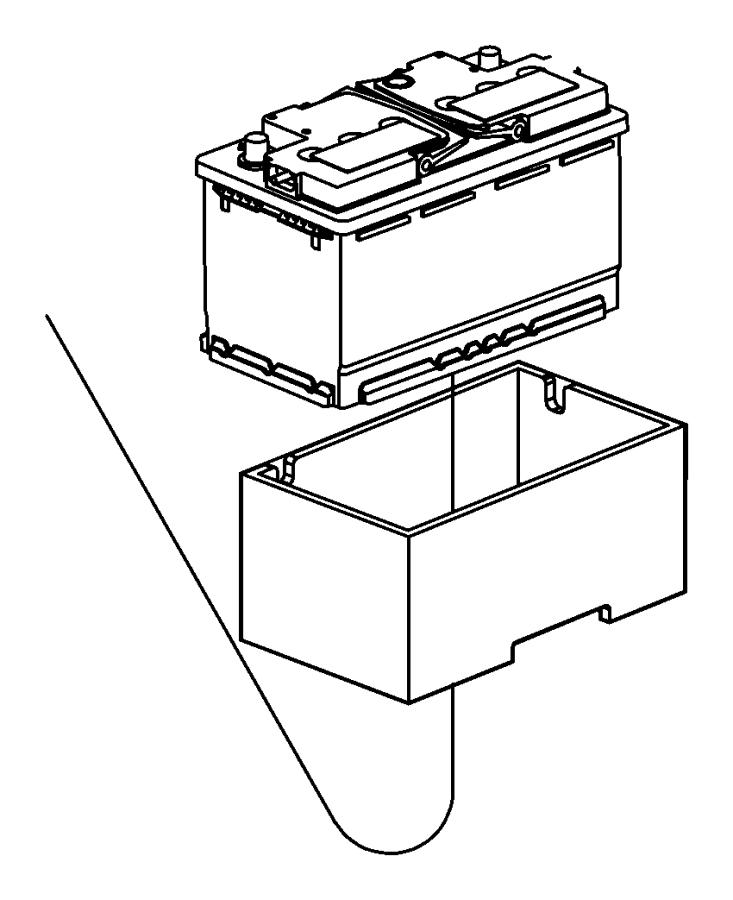 2015 Ram 2500 Battery. Storage. Canada, us. Amp