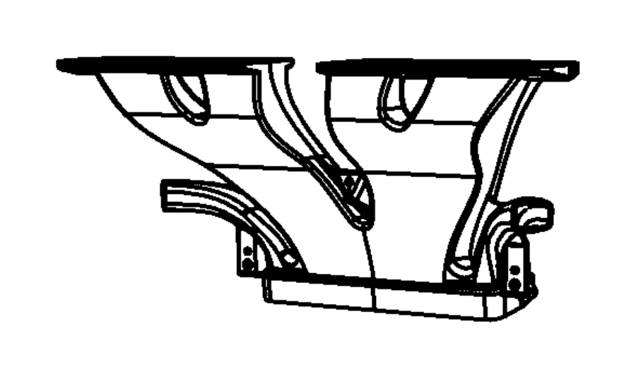 2007 Dodge Nitro Air Conditioning Diagram