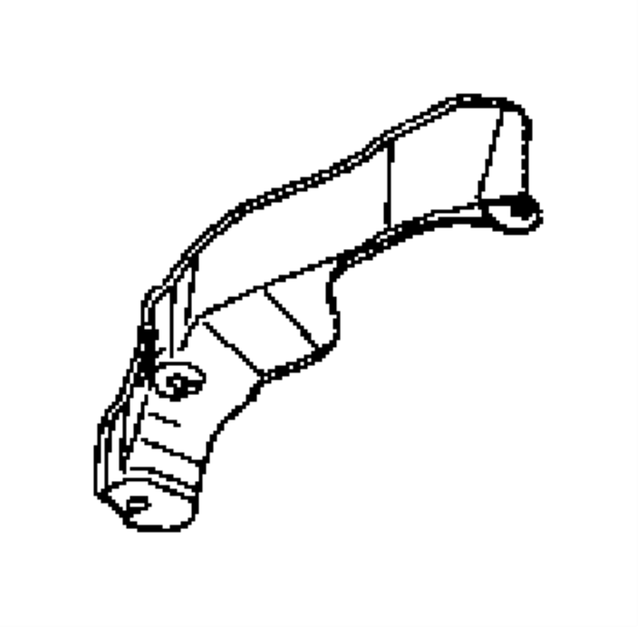 Dodge Avenger Shield. Wiring. Powertrain, engine, switches
