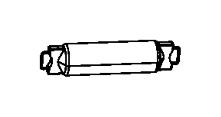2010 Dodge Challenger Bulb. 562. [ldc], console lamp