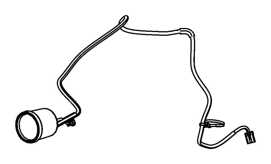 2008 Dodge Caliber Gauge. Boost. Export. Instrument, panel