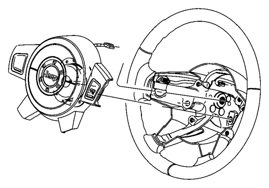 Complete Steering Wheel Kits