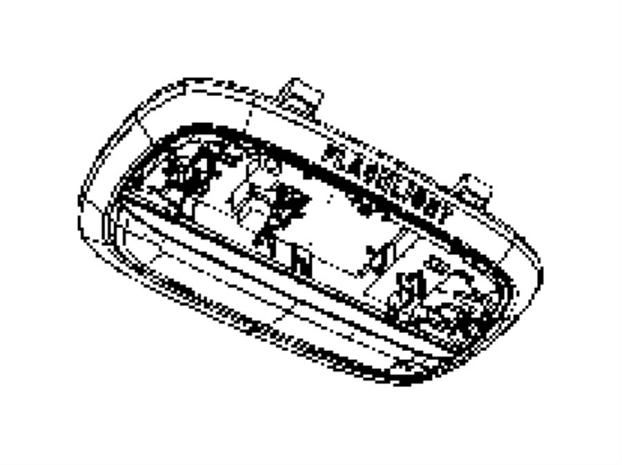 2008 Jeep Compass Bulb. Export. Trim: [all trim codes