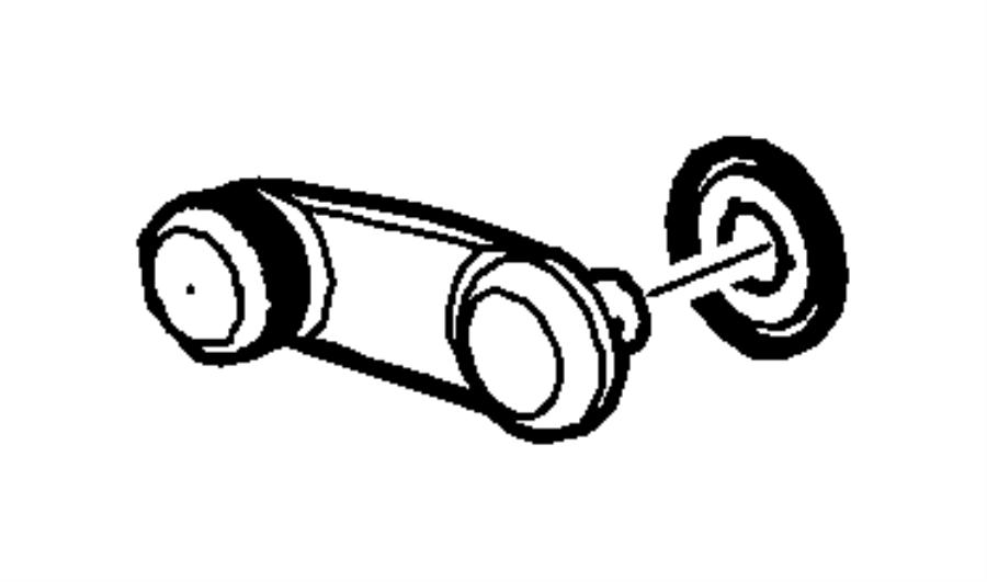 2016 Jeep Wrangler Spacer. Door handle. Left, right, right