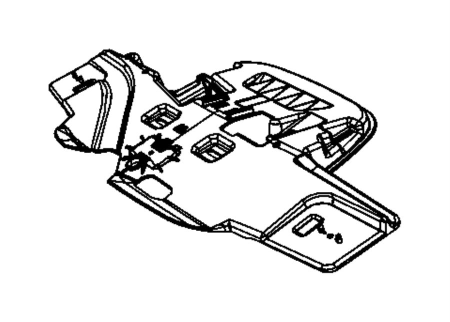 Dodge Ram Clearance Lights