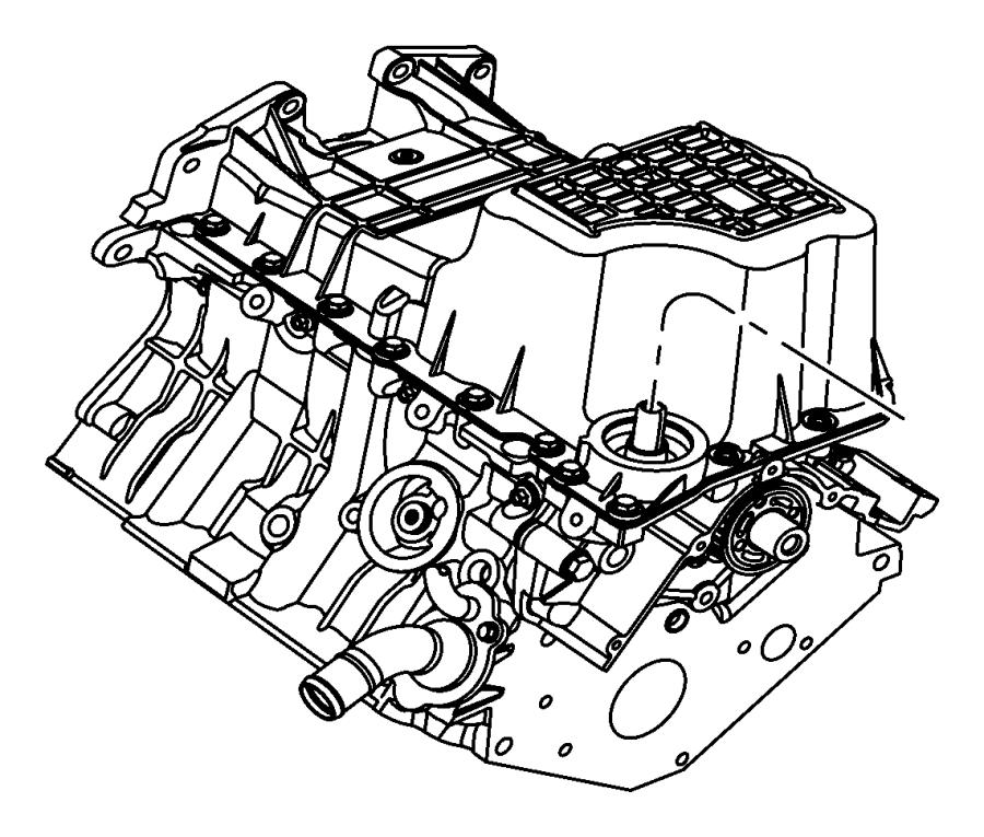 2014 Ram 5500 Fuel Filter