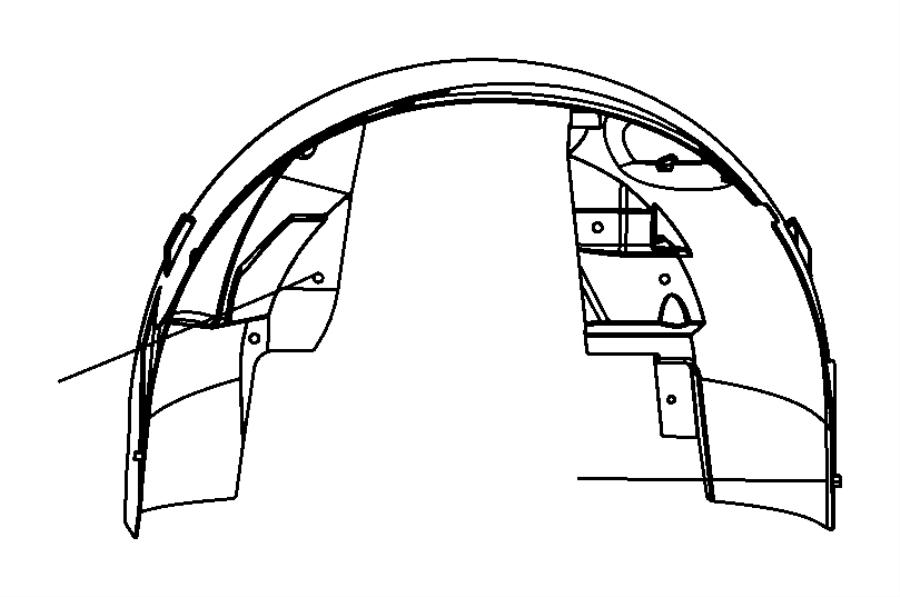 2013 Dodge Caravan Schaltplang