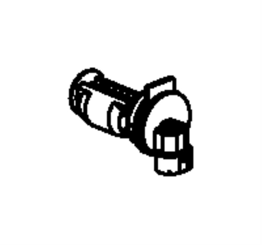 2015 Dodge Dart Sensor. Washer fluid level. [mpg+ fuel