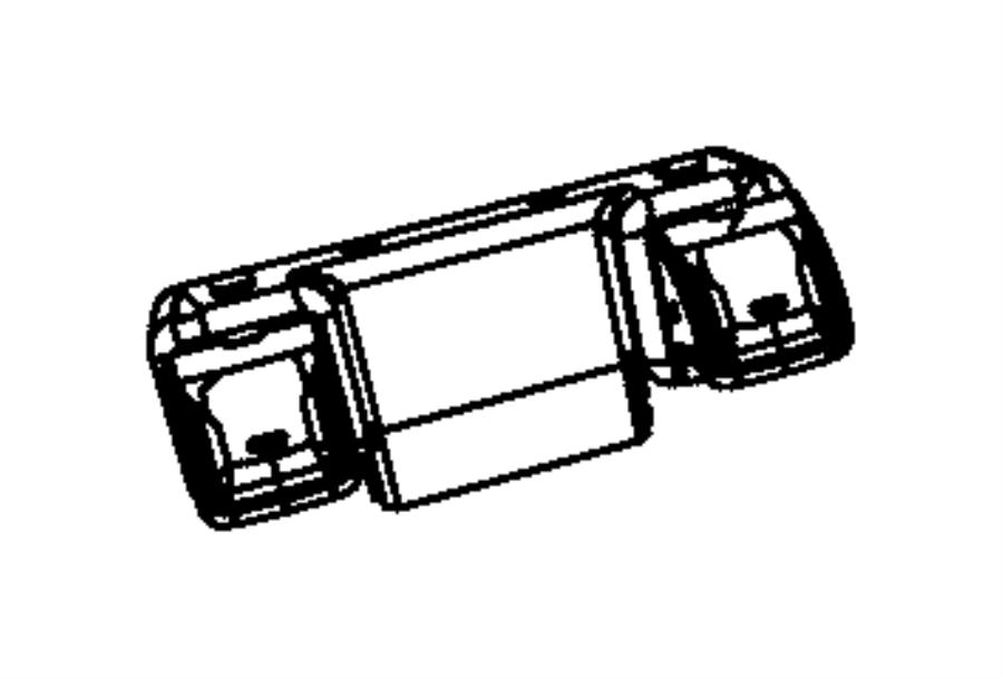 2017 Jeep Wrangler Switch. Power window. Trim: [no