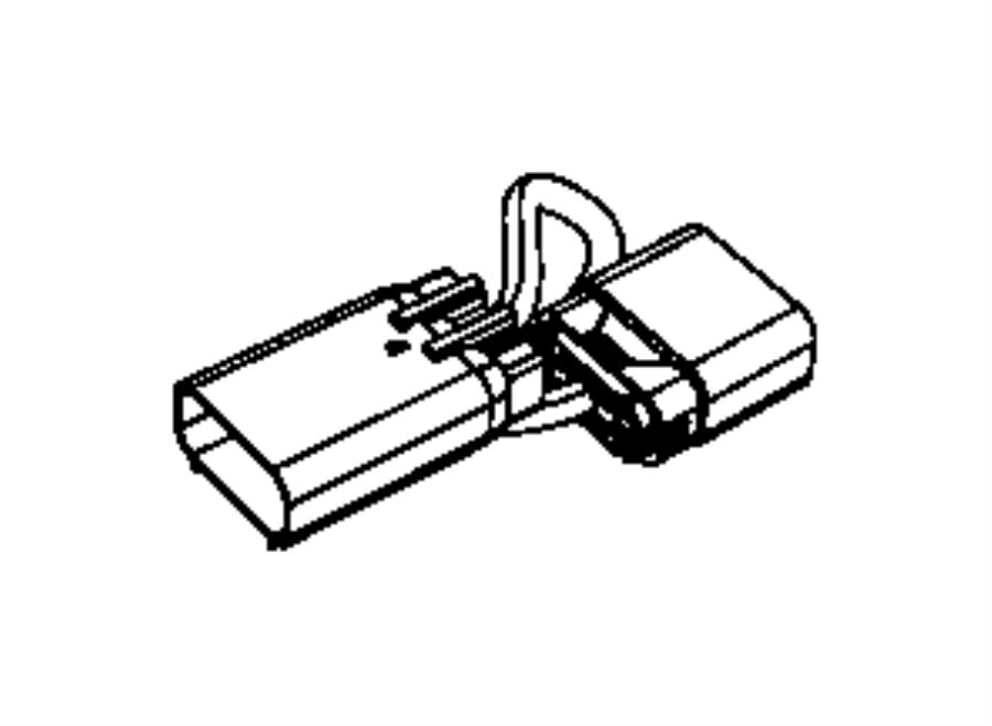 Ram 3500 Wiring. Jumper. Transmission. Switches, black