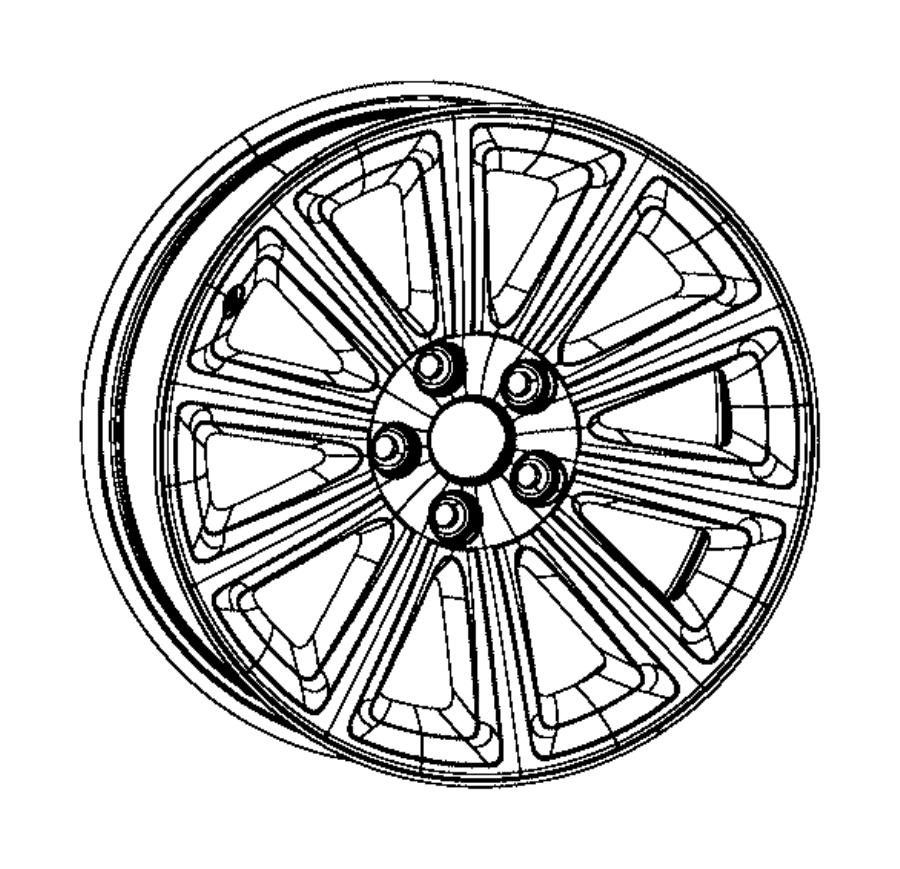 Cj3a Wheels