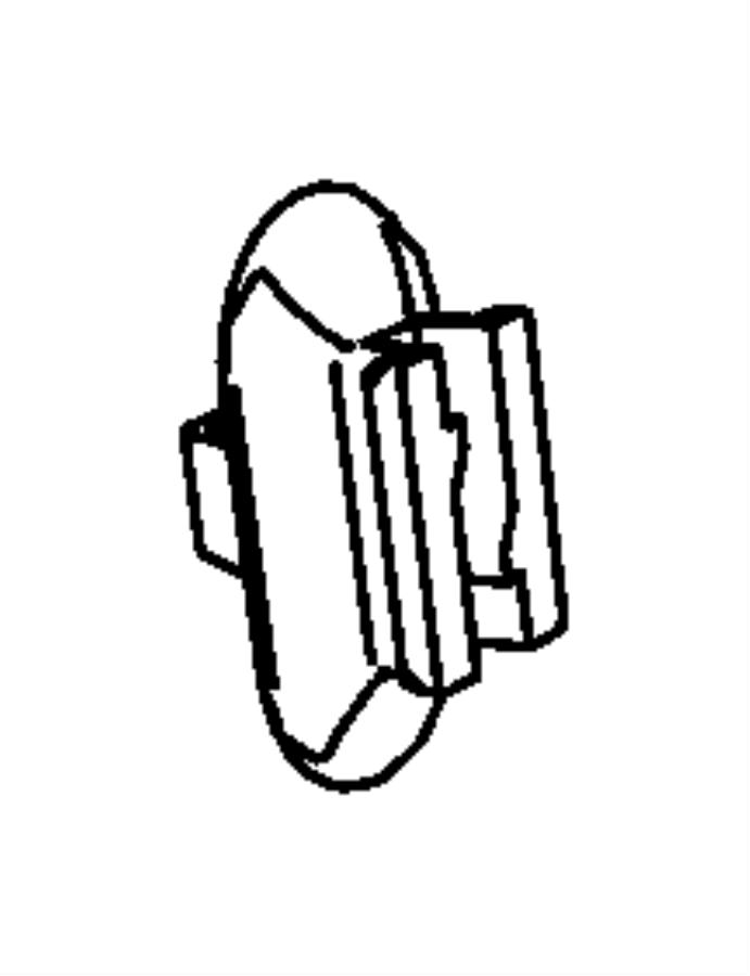 Fiat 500 Clip. Brake tube, wiring. Front. Trim: [all trim