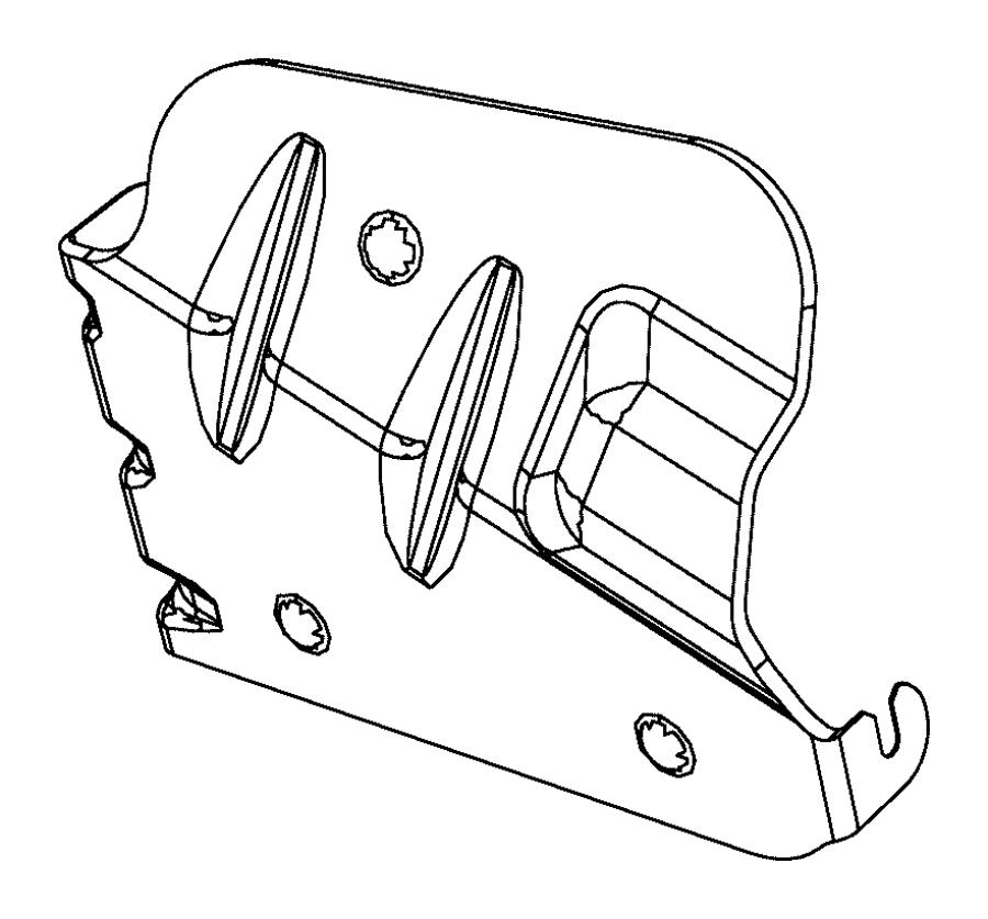 2013 Jeep Grand Cherokee Shield. Heat. Starter, related
