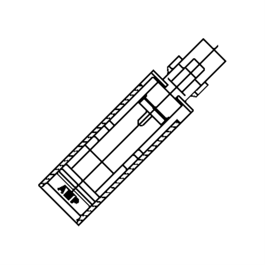 Ram ProMaster City Connector. Electrical. Rear, window