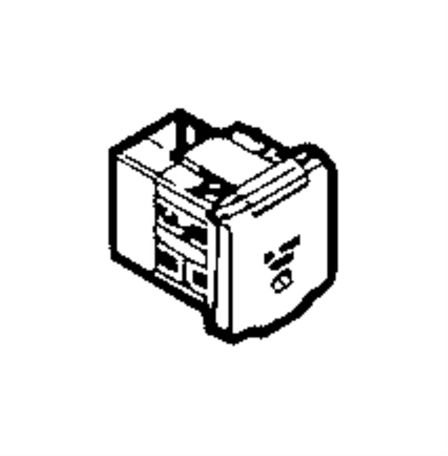 2016 Jeep Renegade Power outlet. Inverter. Export. [230v