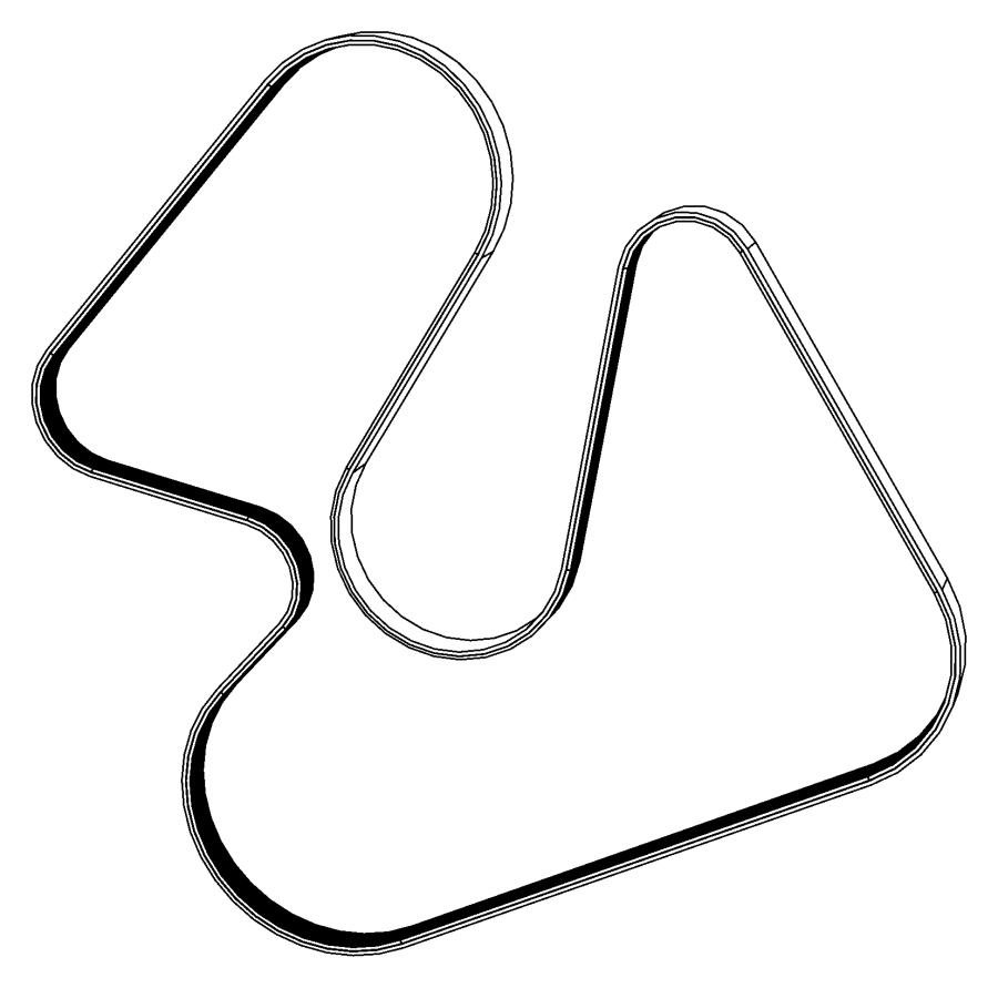 2017 Dodge Challenger Belt. Serpentine. Belts, maintenance