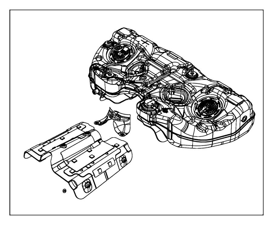 2015 Dodge Challenger Tank. Fuel. Gallon, unique, export
