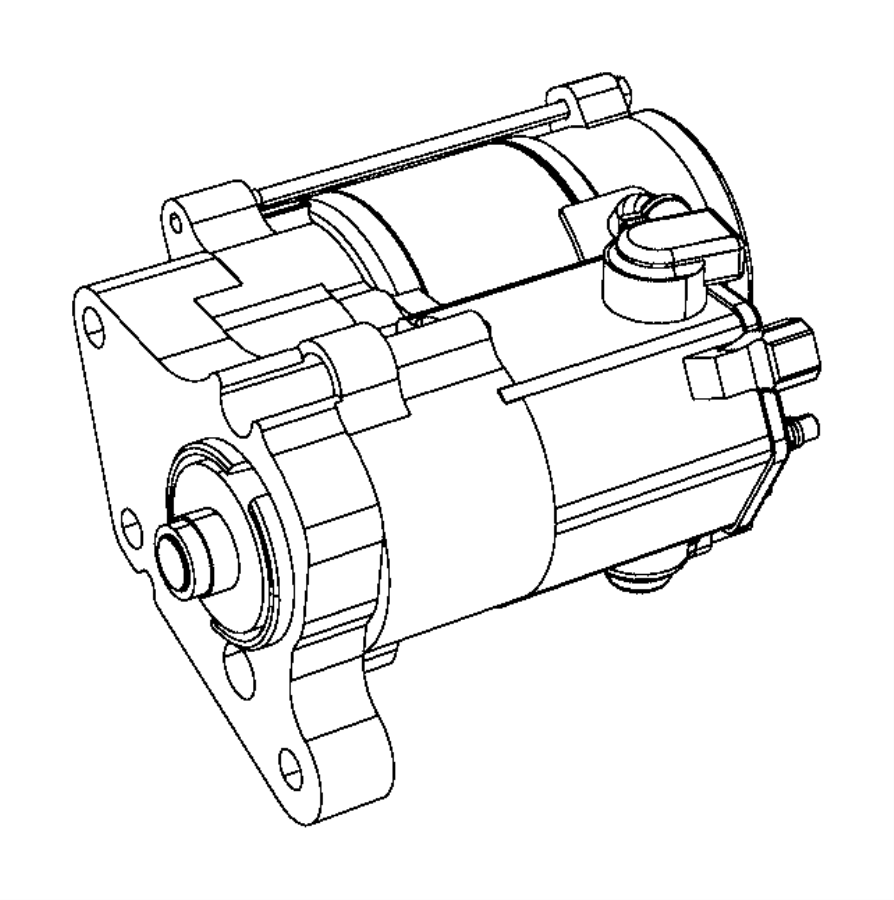 08 dodge charger engine diagram