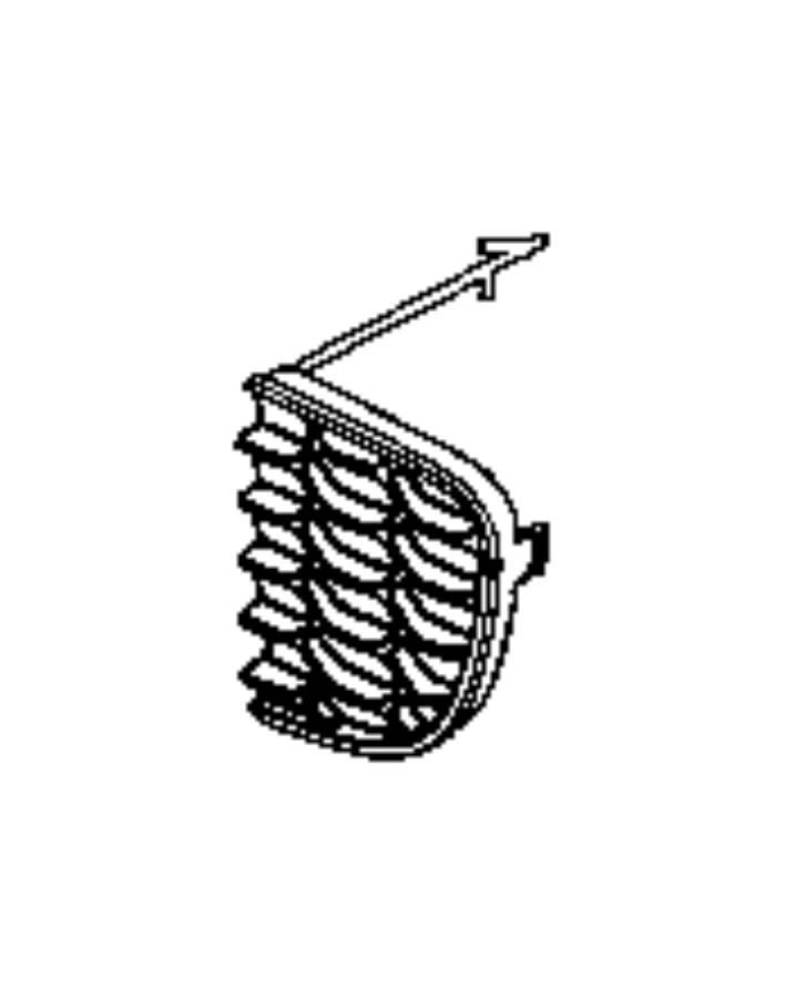 2016 Jeep Renegade Cover. Tow hook. Export. Trim: [no