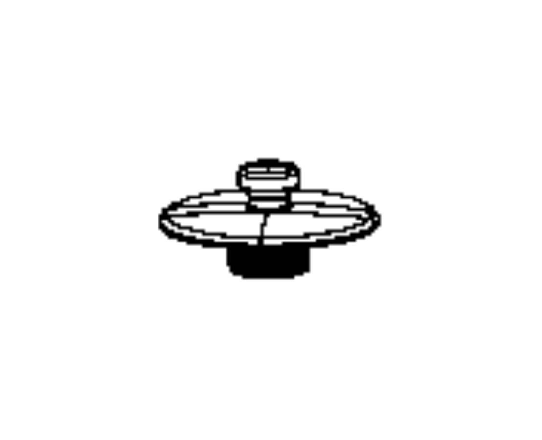 2017 Chrysler Pacifica Clip. Carpet. Trim: [no description