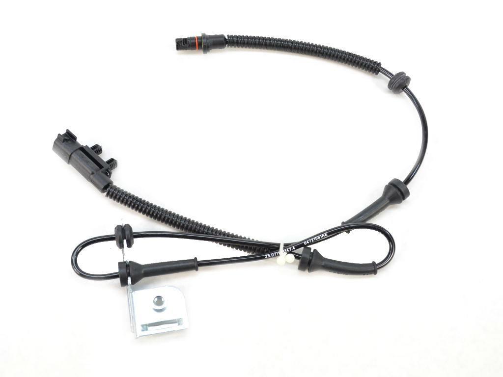 Chrysler Town Amp Country Sensor Anti Lock Brakes Front