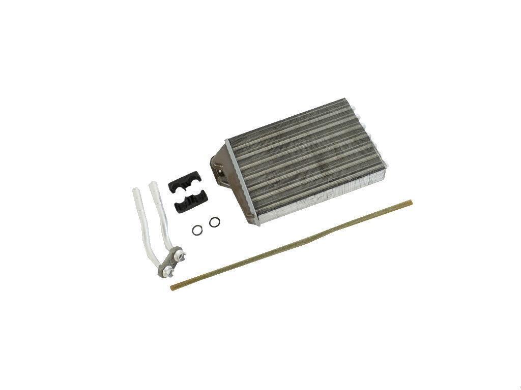 Dodge Durango Core Heater Kit Heater Core Assembly Air