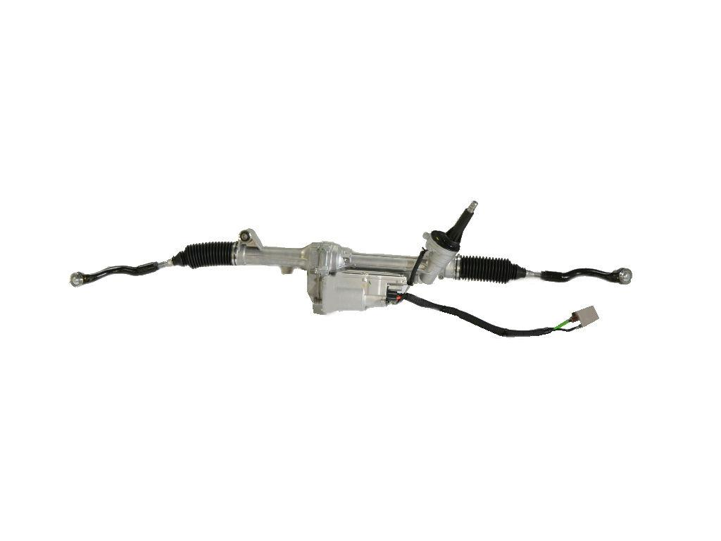 Jeep Grand Cherokee Gear Used For Rack And Pinion