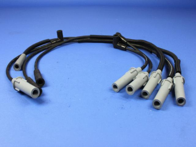 Shows The 2000 Chrysler Sebring Spark Plugs Cables And Coil Diagram