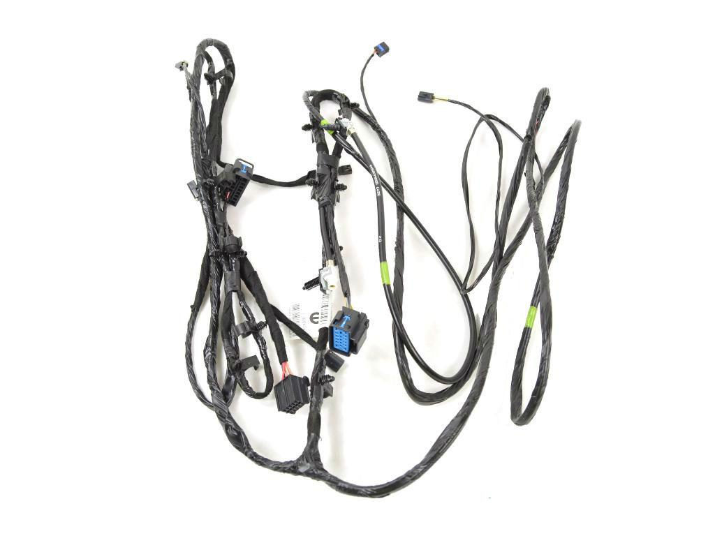 Dodge Journey Wiring. Header. Trim: [no description