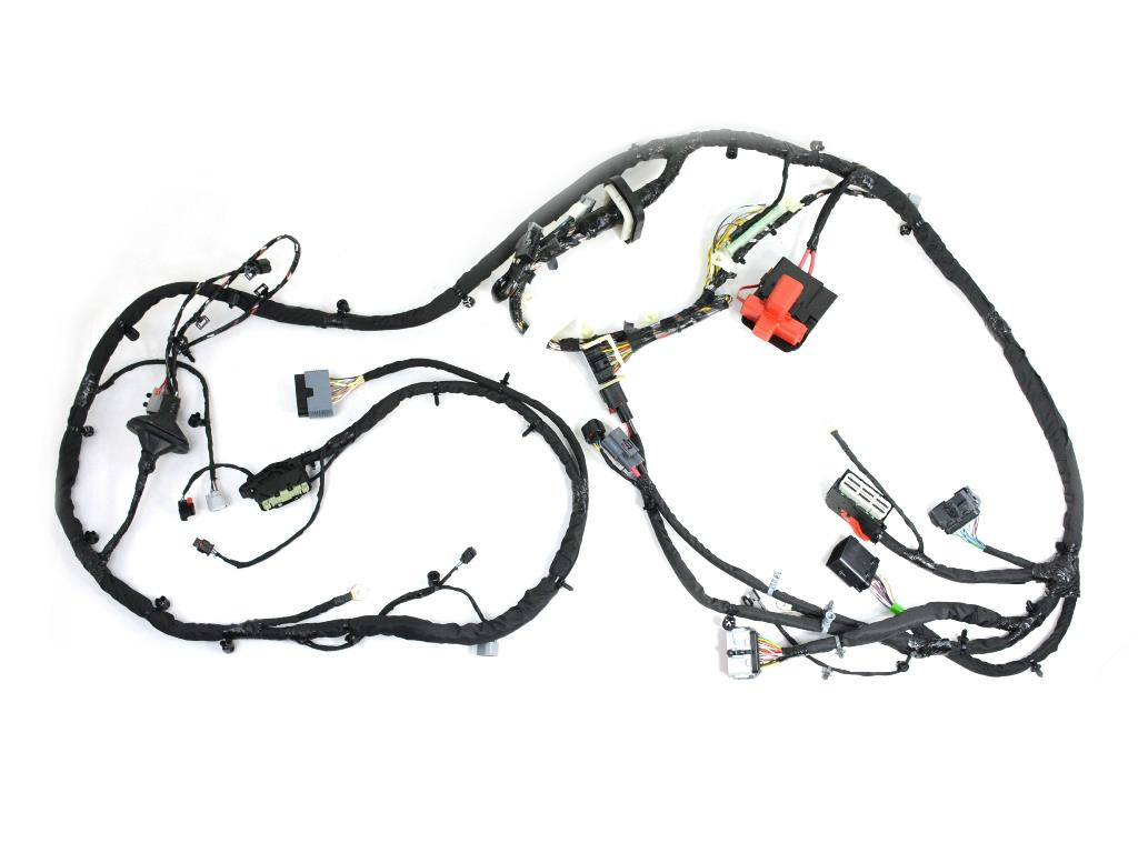 Jeep Grand Cherokee Wiring Headlamp To Dash