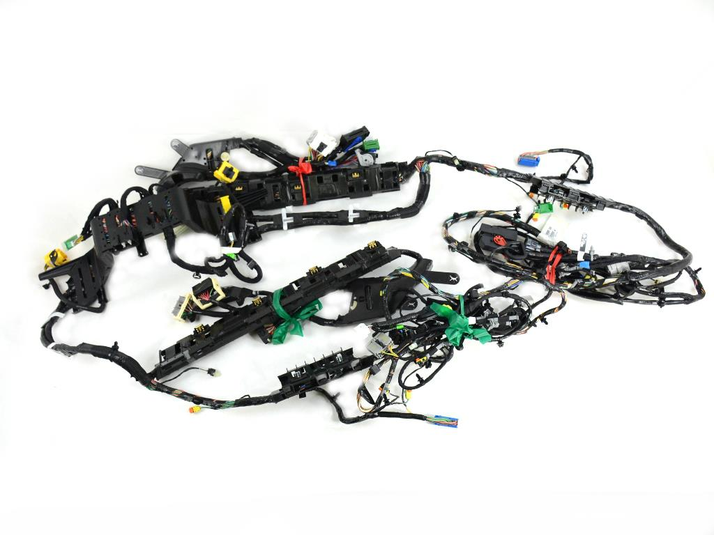 Jeep Cherokee Wiring. Body. Power, driver, group