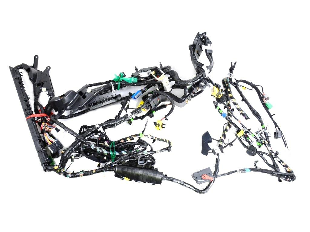 Jeep Cherokee Wiring. Body. Group, front, down