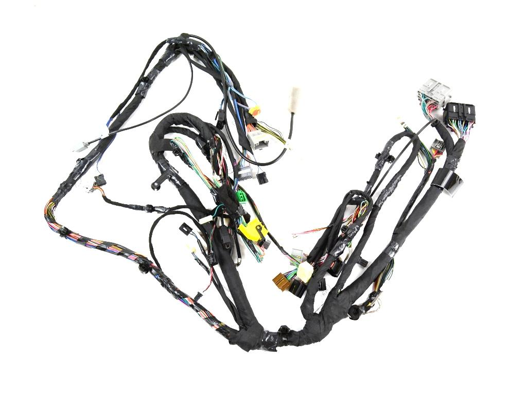 Jeep Compass Wiring Instrument Panel Export