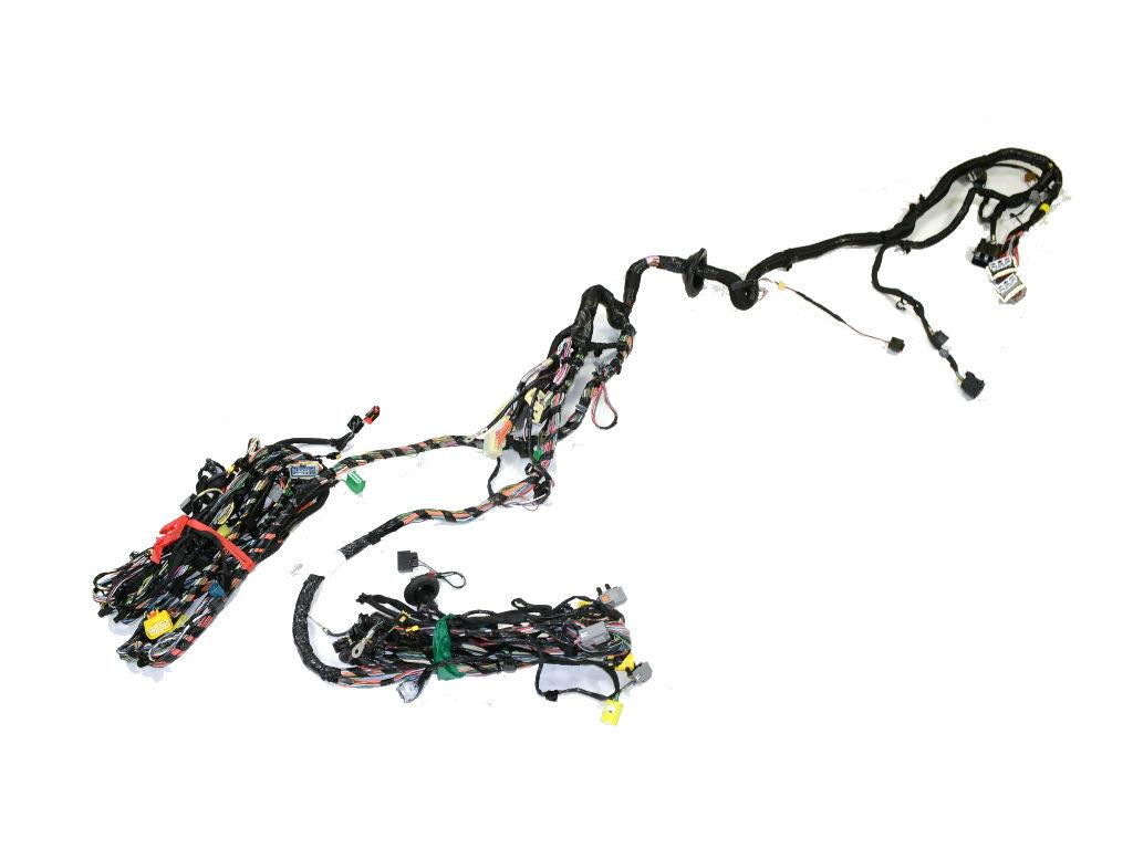 Jeep Patriot Wiring. Unified body. Us, canada. Mexico