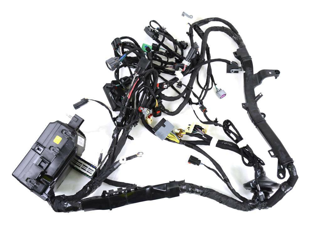Chrysler 300 Wiring. Headlamp to dash. Adaptive
