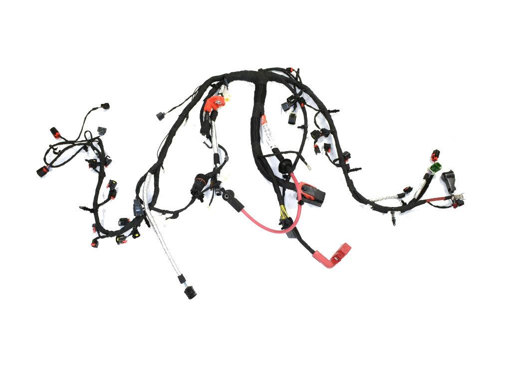 Dodge Charger Wiring Engine Gas