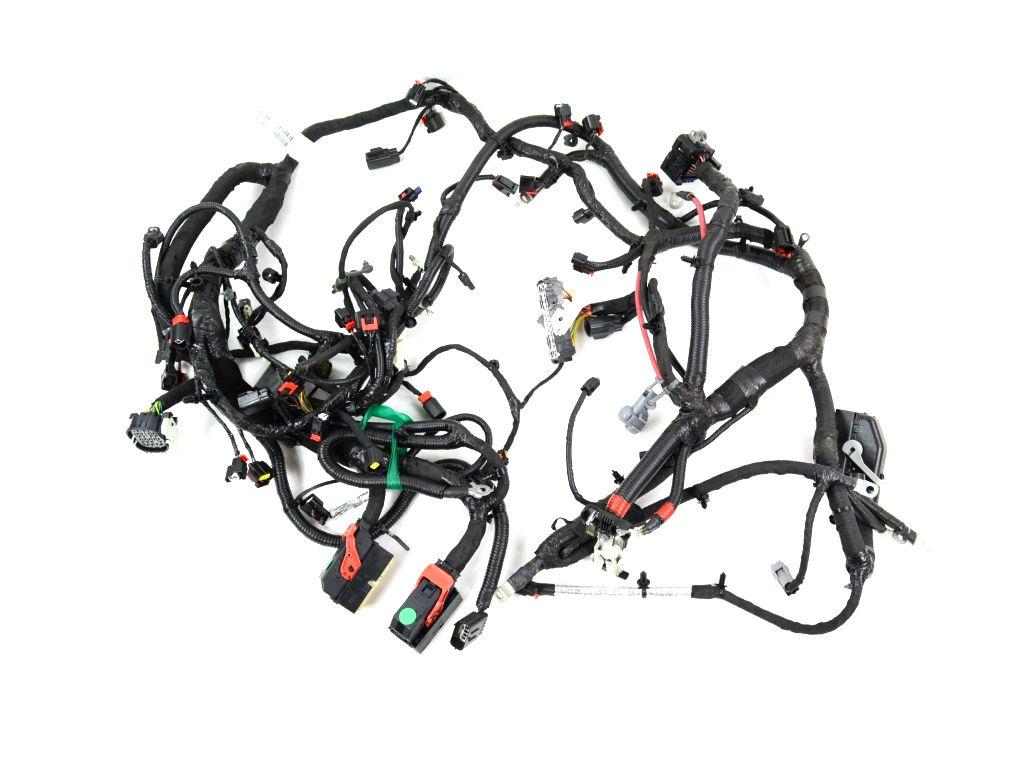 2014 Ram 2500 Wiring. Used for: engine and transmission
