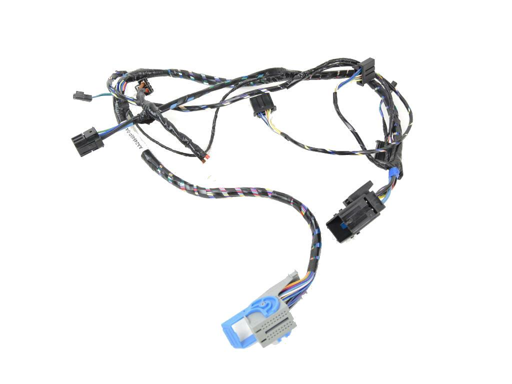 Jeep Cherokee Wiring. Used for: a/c and heater. Air