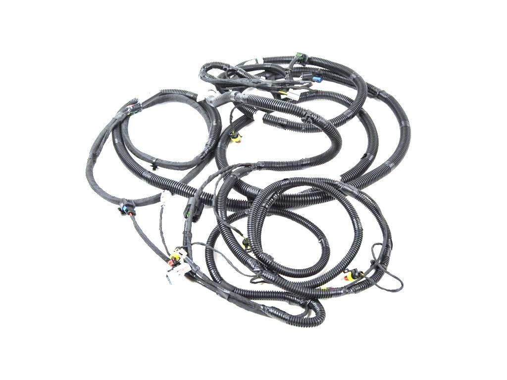 2014 dodge ram 1500 back up camera wiring diagram