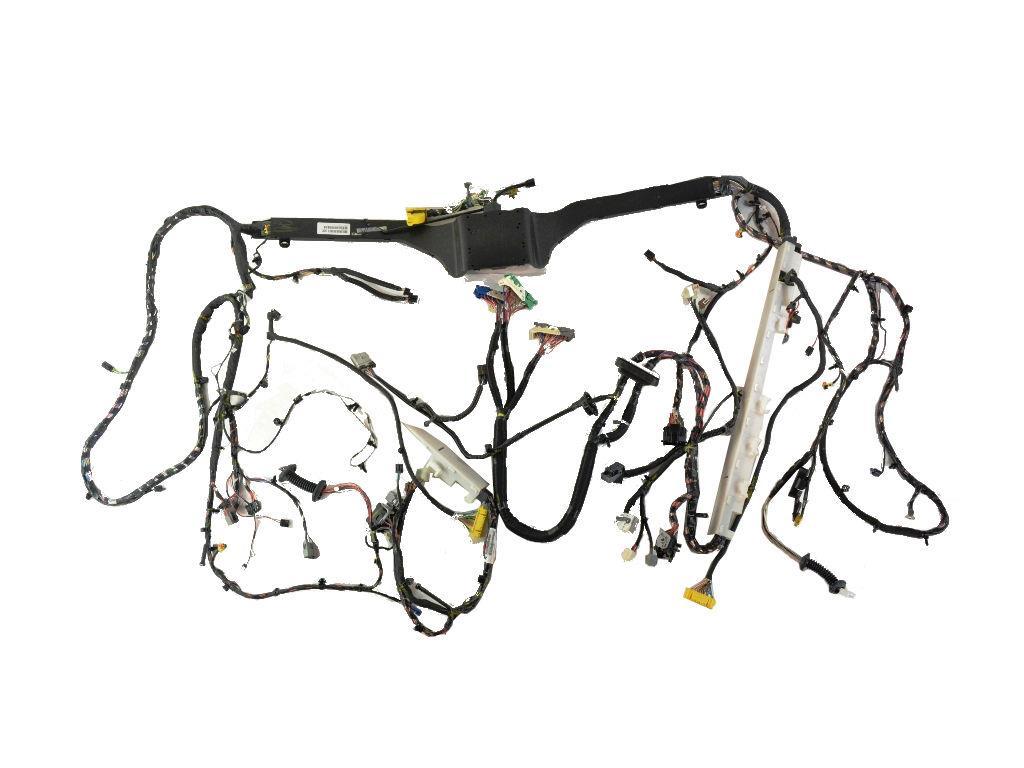 Jeep Grand Cherokee Wiring. Body. Us, canada. Mexico. [6