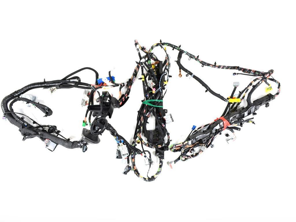 Ram Wiring Body Rear Window Power