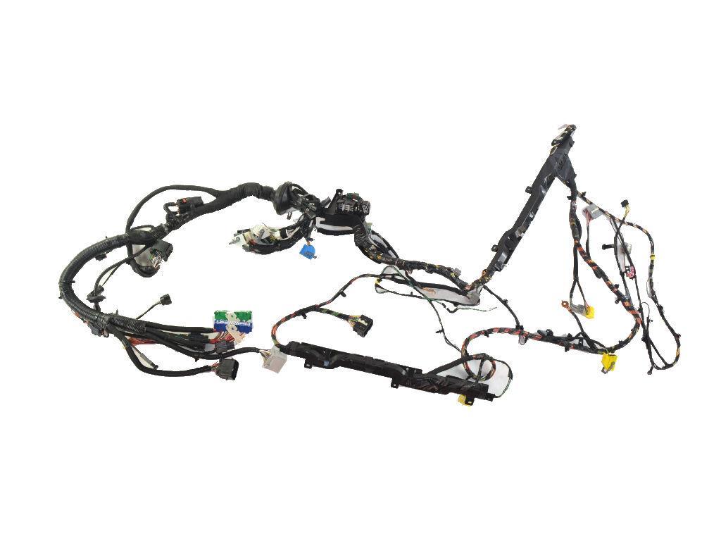 Ram 3500 Wiring. Body. [keyless go], [led interior
