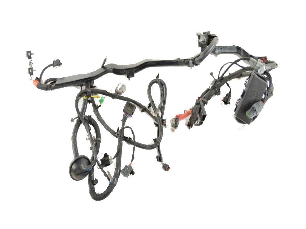 Ram 3500 Wiring. Dash. [black switches], [auto level rear