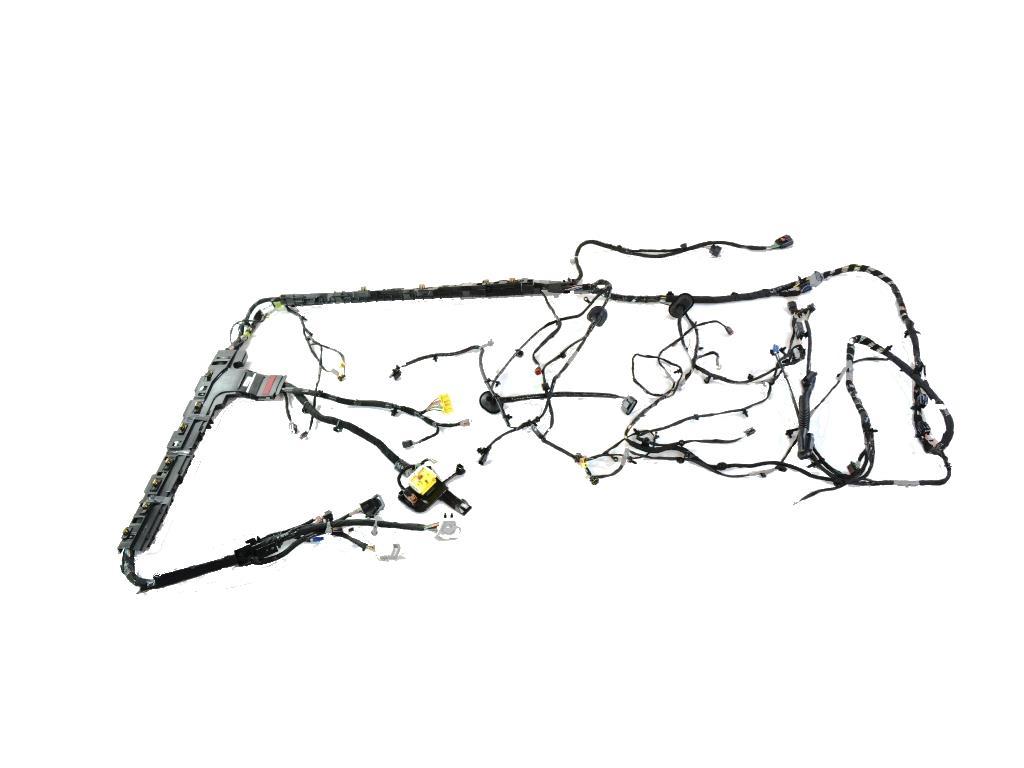 Chrysler Pacifica Wiring Body Left Siriusxm Satellite