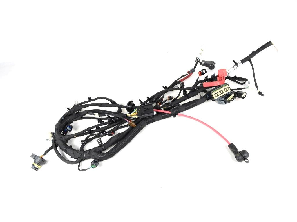 Dodge Charger Wiring. Engine. [active t/case w/frt axle