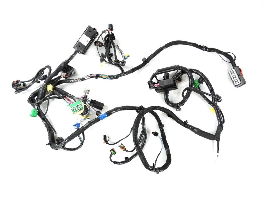 Jeep Patriot Wiring Headlamp To Dash Fog Lamps Fog