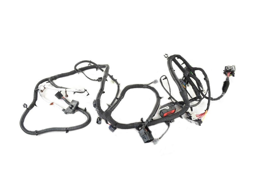 Ram 5500 Wiring. Transmission. [elec shift-on-the-fly