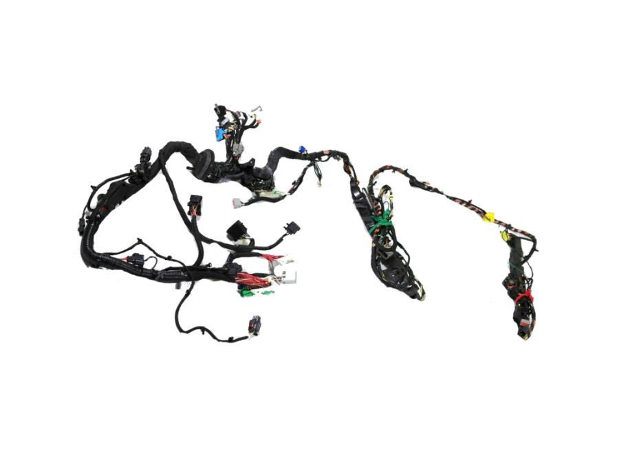 Ram 5500 Wiring. Body. [rear window defroster], [power