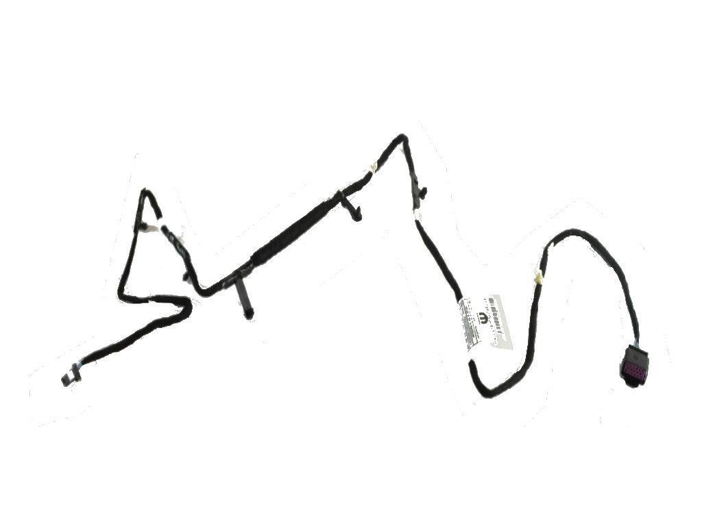 Dodge Dart Wiring. Header. [rear view mirror w/microphone